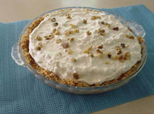 Heavenly Pie Recipe