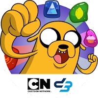 Adventure Time Puzzle Quest v1.3 APK Mod (Unlimited Money)