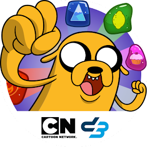 Adventure Time Puzzle Quest Apk Mod v1.3 8