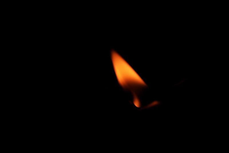 La fiamma del desiderio di Inazur
