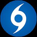 Hurricane Tracker icon