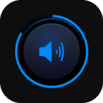 High Volume Music Player & Volume Increasing App 1.4.1