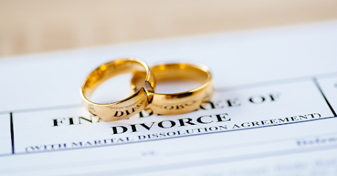 Asset depicting divorce