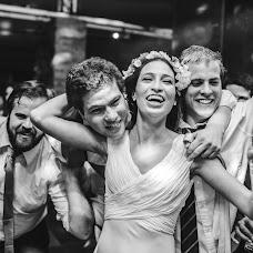 Fotógrafo de bodas Agustin Garagorry (agustingaragorry). Foto del 12.10.2017