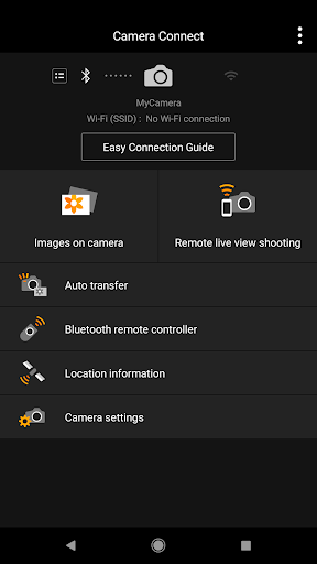 Canon Camera Connect 2.3.20.23 Windows u7528 2