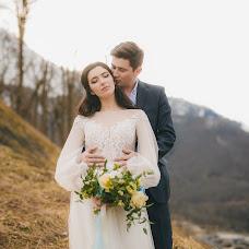Wedding photographer Ruslan Gilimkhanov (Gilimkhanov). Photo of 20.03.2018