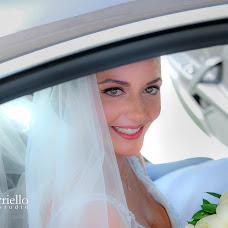 Wedding photographer Genny Borriello (gennyborriello). Photo of 06.08.2018