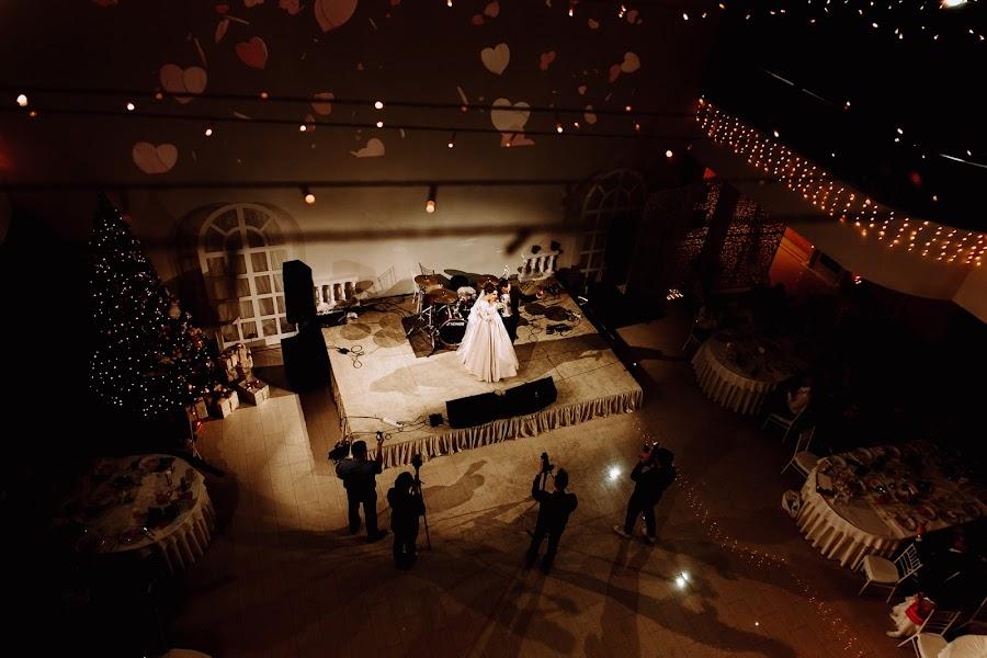Свадебный фотограф Лёша Пит (alekseypit). Фотография от 06.02.2017