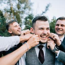 Wedding photographer Olga Borodenok (Boroden0k). Photo of 07.11.2017