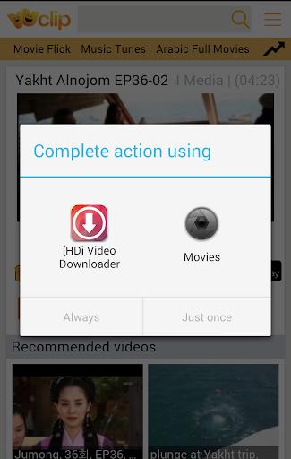 HDi Video Downloader Pro