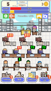 Don't get fired! v1.0.25 [Mod]
