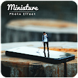 Miniature photo Editor Miniature Effect apk