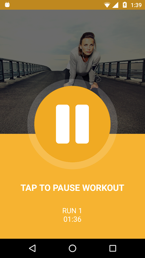 GoHiiT- screenshot