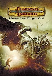 Dungeons and Dragons: Wrath of the Dragon God