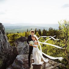 Wedding photographer Aleksandr Sayfutdinov (Alex74). Photo of 05.06.2016