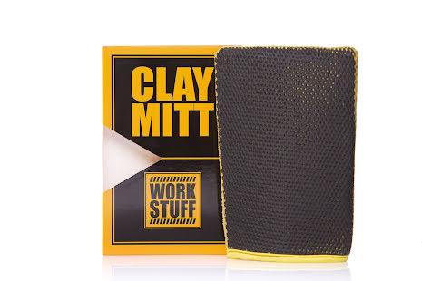 Work Stuff Clay Mitt