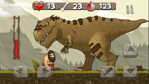 Caveman Chuck 1.110 screenshots 4
