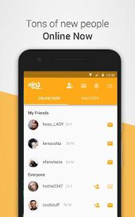 airG - Meet New Friends - Apps on Google Play