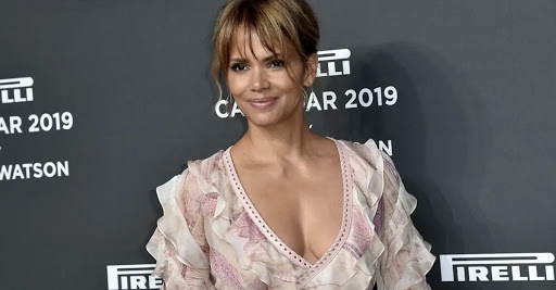 Halle Berry on Rappers Name-Dropping Her in Songs: 'I Love It' [Photos + Video]
