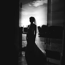 Fotografo di matrimoni Graziano Notarangelo (LifeinFrames). Foto del 05.02.2019
