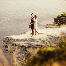 Wedding photographer Artem Goncharov (odinmig). Photo of 23.09.2015