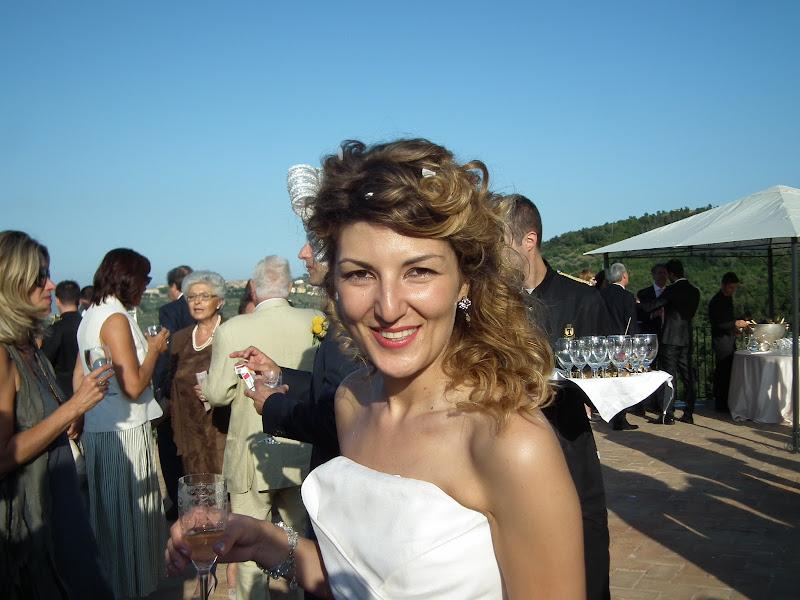 Il sorriso della sposa di Giò Volpi