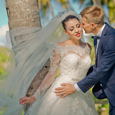 Wedding photographer Margarita Vasyukova (soulxray). Photo of 10.05.2017