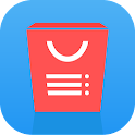 GoShopper - Make Shopping List icon