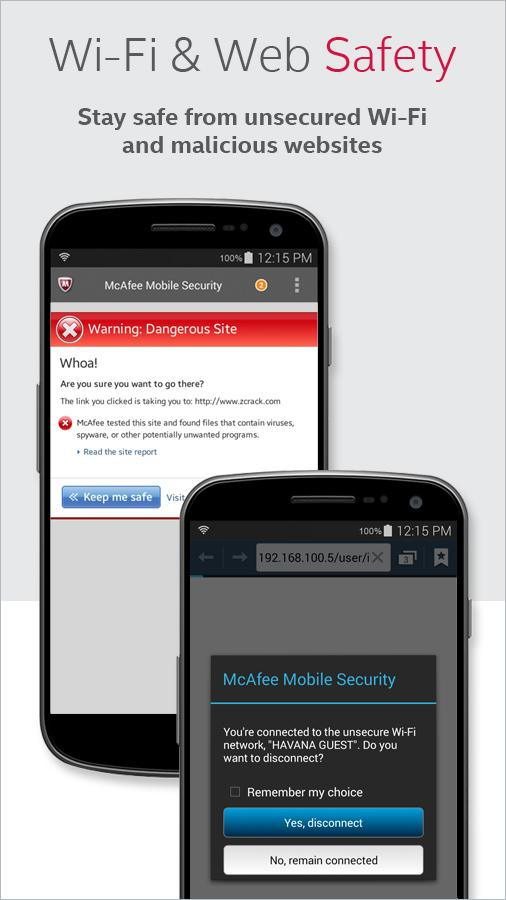 Security & Power Booster –Free- screenshot