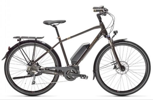 Vélo Peugeot eT01 Deore 10