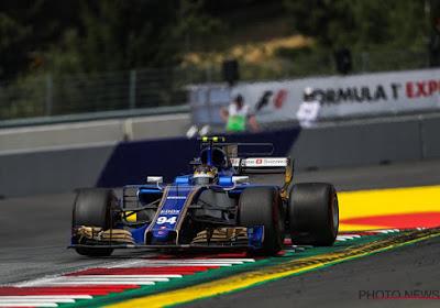 Fin de collaboration entre Sauber et Honda