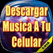descargar musica mp3 desde tu celular