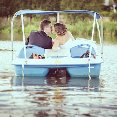 Wedding photographer Dmitriy Venevcev (Venevtsev). Photo of 14.10.2015