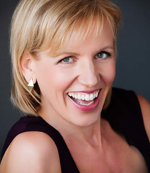 Mari Smith - Facebook Expert