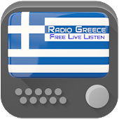 All Greece Radio Stations Free