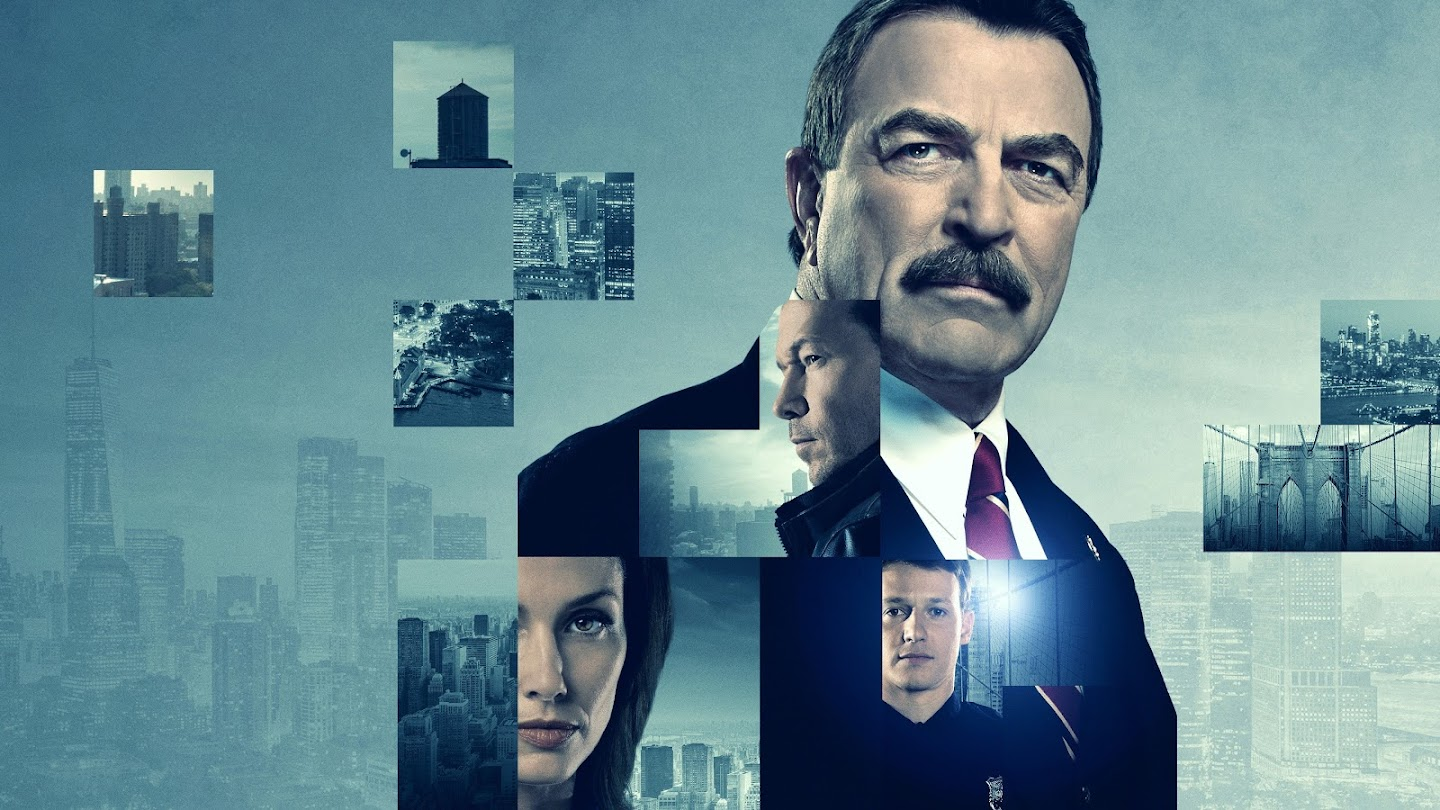 Watch Blue Bloods live