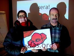 Photo: Miren y Mikel (Basaburua)