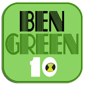 The Green 10
