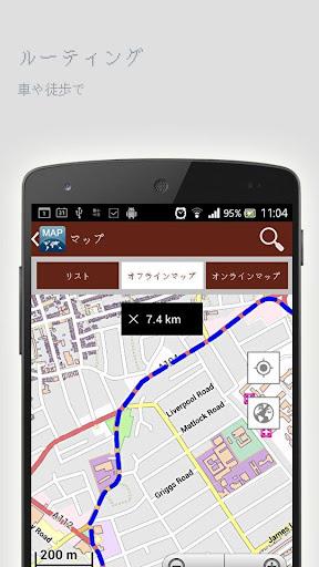 無料旅游Appのバラナシオフラインマップ|HotApp4Game