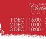 Lourensford Christmas Market : Lourensford Market