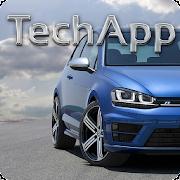 TechApp for Volkswagen 