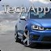 TechApp for Volkswagen icon