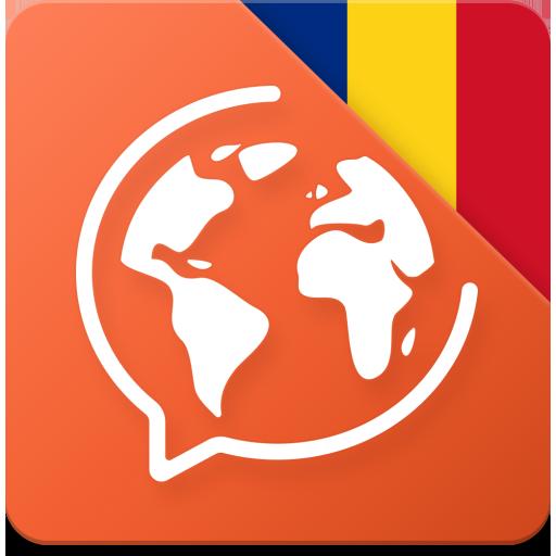 Learn Romanian. Speak Romanian Icon