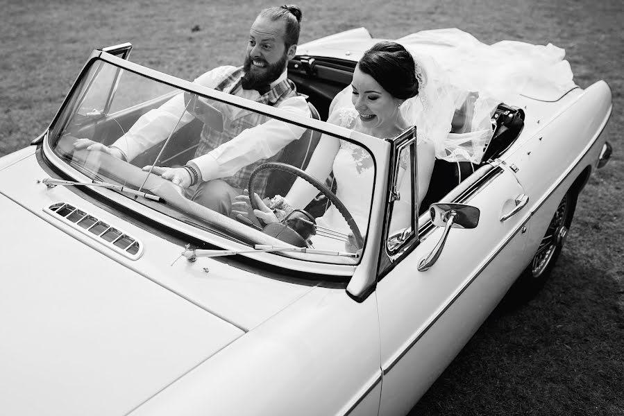 Wedding photographer Linda Ringelberg (LindaRingelberg). Photo of 23.09.2017