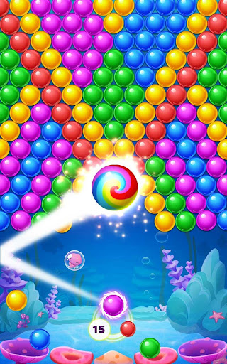 Bubble Shooter Blast 1.2.3051 screenshots 9