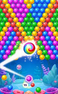 Bubble Shooter Blast- screenshot thumbnail