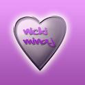 Nicki Minaj Wallpaper App icon