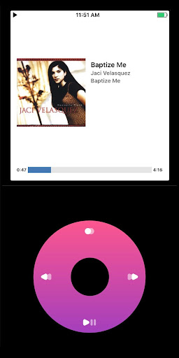 iPod Music Player - Classic Mp3 Player 1.2.3 screenshots 5