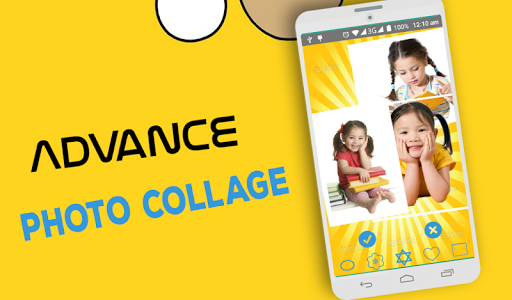 Advance Photo Collage