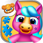 Puzzle for Kids: Learn & Play icon